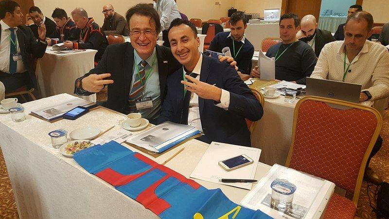 Coupe du monde ConIFA 2018 : Le tirage au sort ce samedi midi