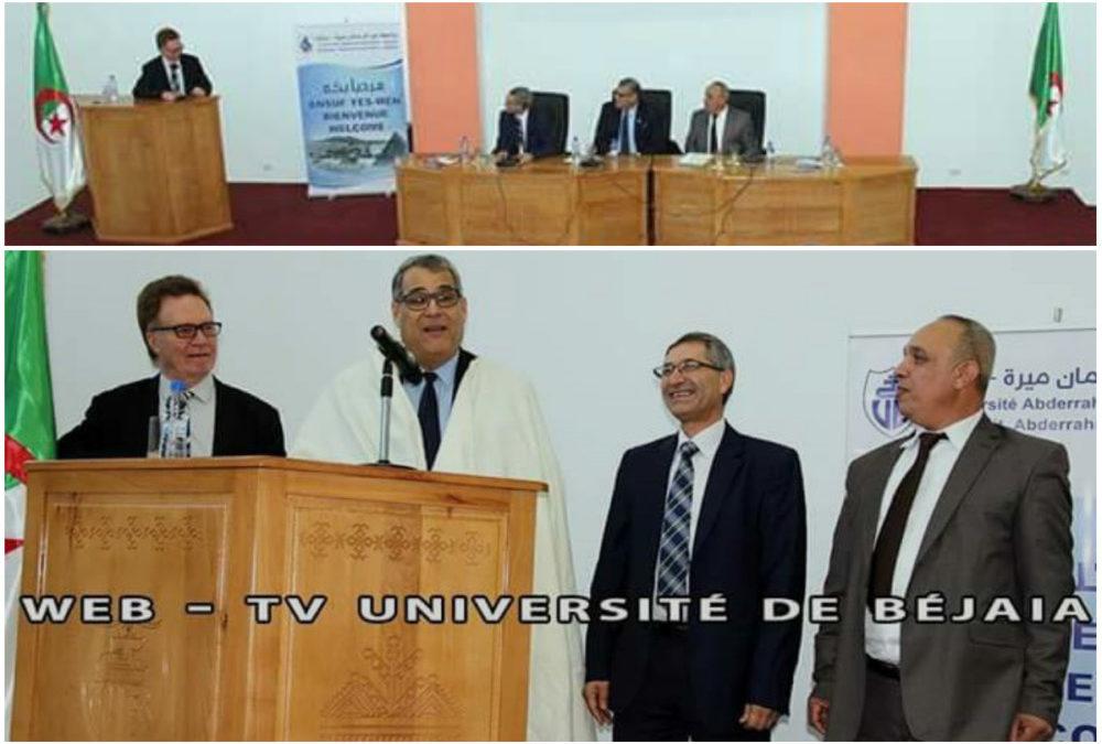 Création d'un Centre National de Recherche en Langue et Culture Amazighes (CNRLCA) ou l'art de l'arnaque éhontée