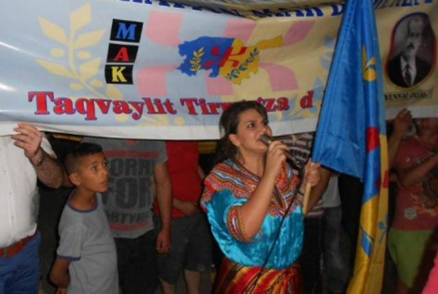 MAK : Droit de réponse de Rachida Ider-Berradj à la Libre Belgique