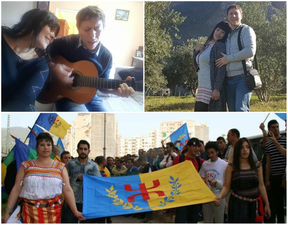L'Anavad dénonce le bafouement par l'Algérie des droits du peuple kabyle de circuler librement