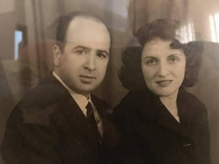 Communiqué de l'Anavad – Décès de la veuve de Krim Belkacem