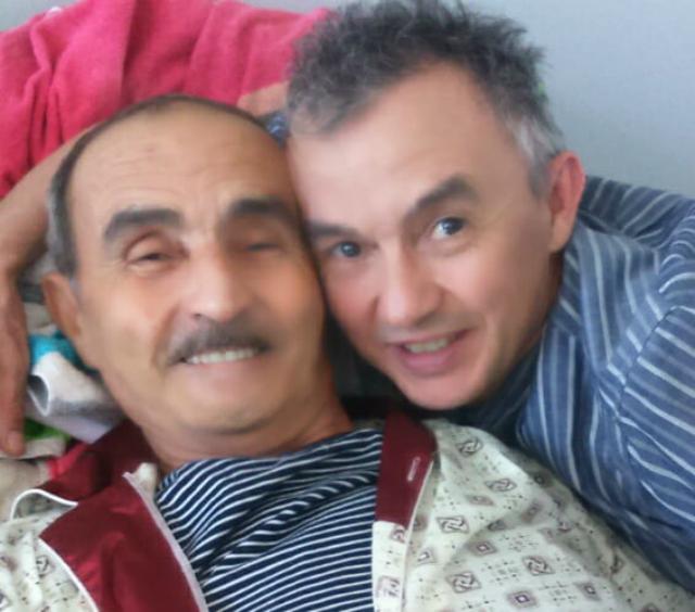 Communiqué de l'Anavad – Décès du père de Madjid Boutemeur
