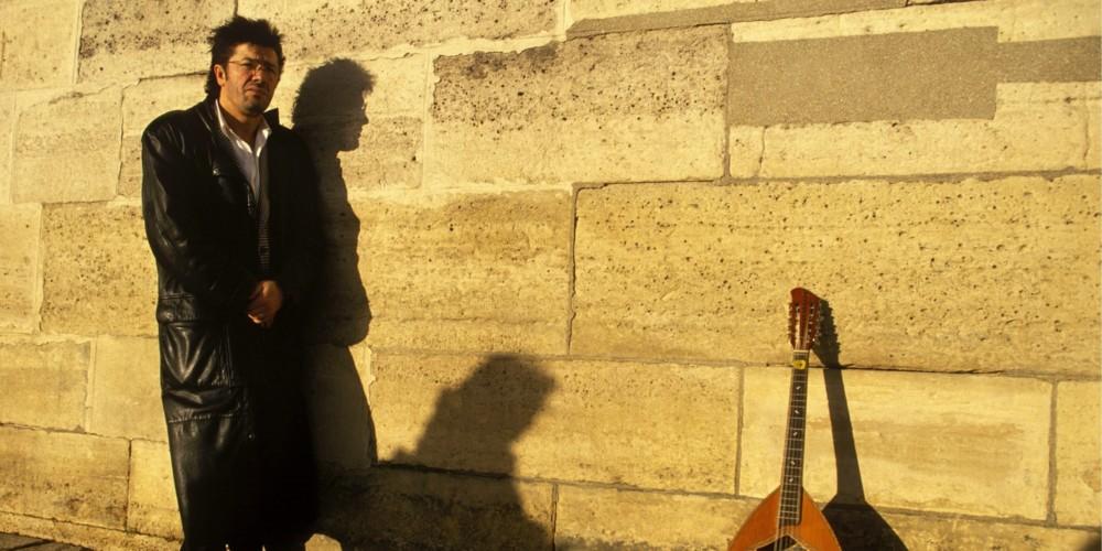 Shamy Chemini exige la vérité sur l'assassinat de Matoub Lounès