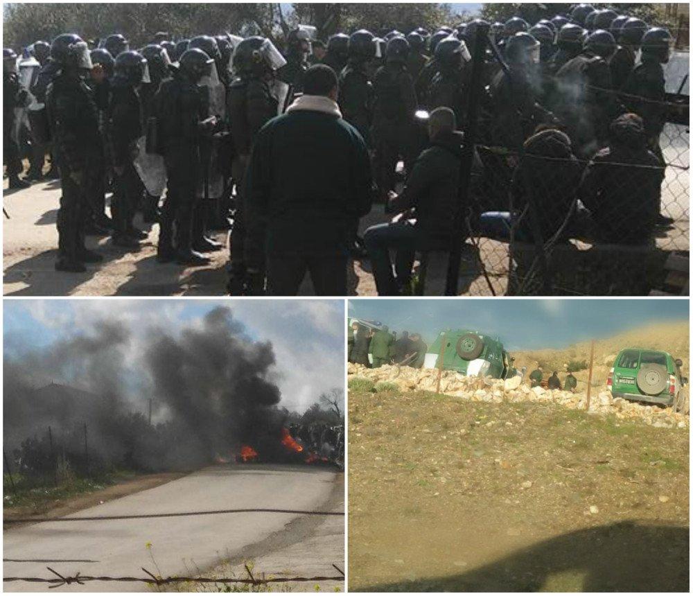 Alerte : La Stratégie Chaamba du régime algérien en Kabylie se confirme
