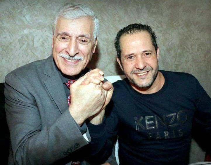 Condoléances du Président Ferhat Mehenni au chanteur kabyle engagé Amirouche