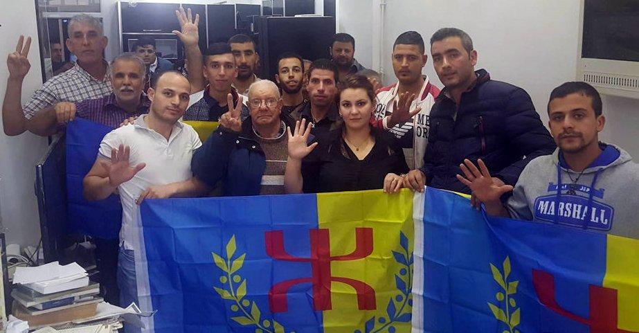 Communiqué du MAK-Anavad : Destitution du président de la coordination locale de Boghni
