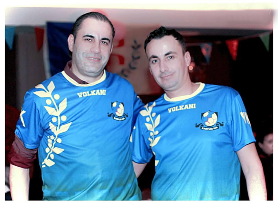 Le ministre kabyle des Sports condamne l'empêchement de la conférence sur l'équipe nationale kabyle de football