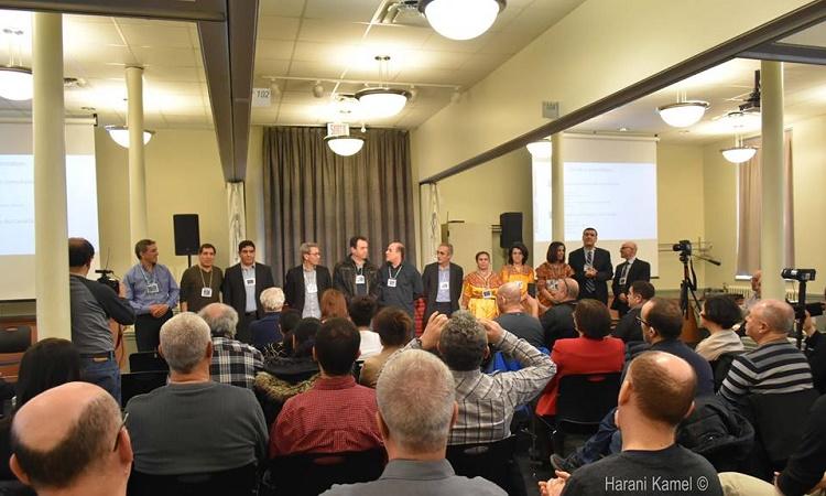 Consultation pour la création d'une instance représentative des kabyles du Canada, le Congrès des Kabyles du Canada