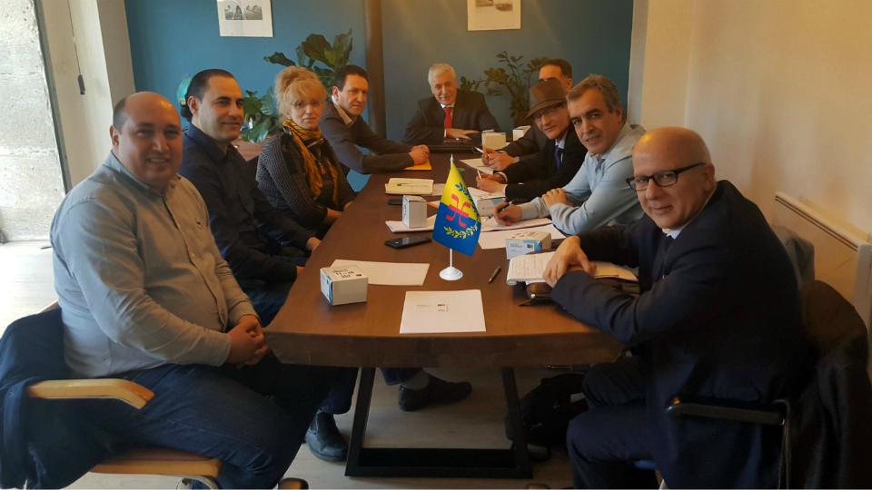Anavad : Compte-rendu du Conseil des ministres du 11 mars 2018