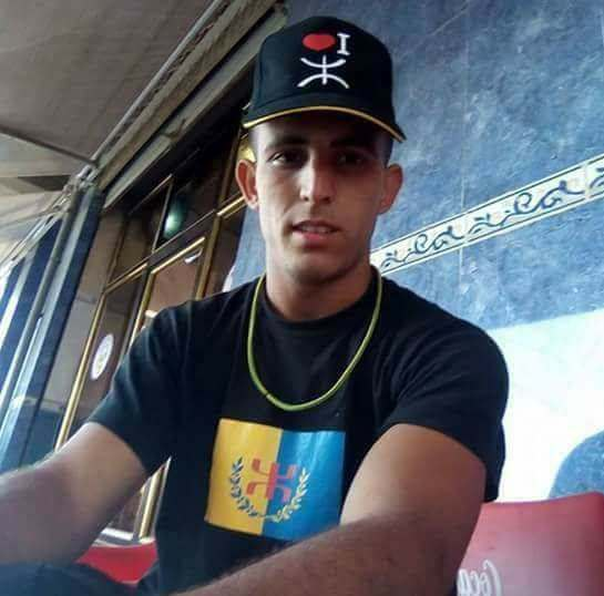 Marche de Yennayer à Tizi Wezzu : Un autre militant toujours séquestré