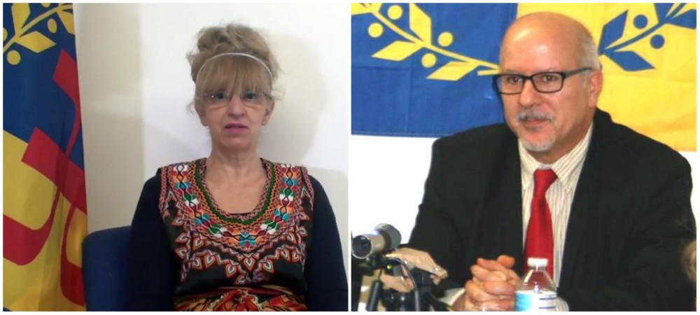 L'Anavad condamne la répression de militants pacifiques kabyles par la police coloniale algérienne