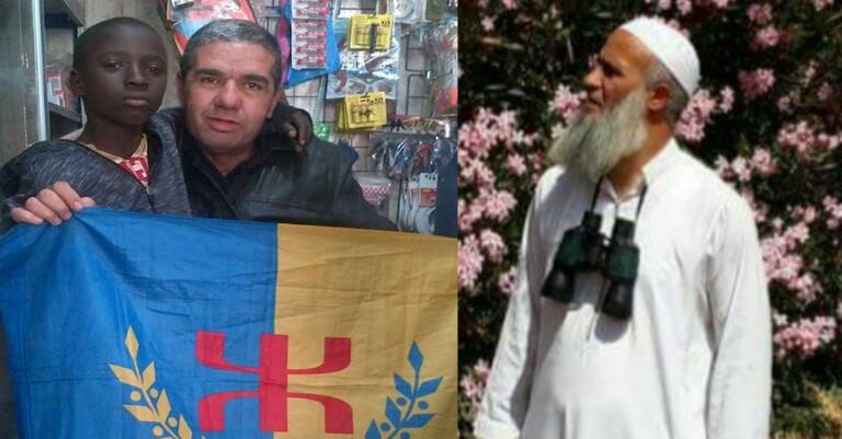Affaire du souverainiste kabyle Madjid Aggad contre le terroriste «repenti» algérien : Audience le 06 mars