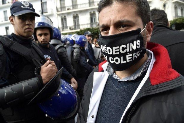 Algérie : L'épidémie de la rougeole prend de l'ampleur