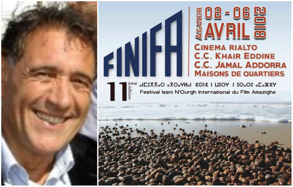 La Kabylie représentée par son ministre de la Culture au 11ème Festival international du film amazigh à Agadir
