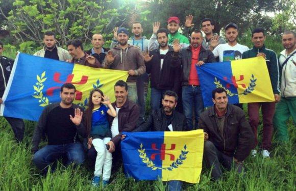 At Σavdelmumen et Iɣil Imula : Campagne de sensibilisation du MAK pour la marche du 20 Avril