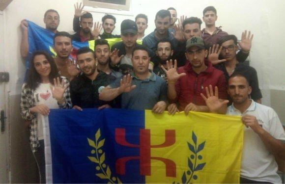 Massyl Megatti à Berchiche : « L'Université kabyle doit se réconcilier avec sa Kabylité »