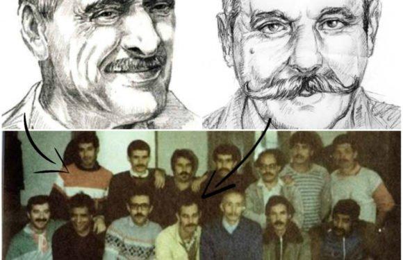 Arezki Ait Larbi : «Ferhat Mehenni est le meilleur d'entre nous»
