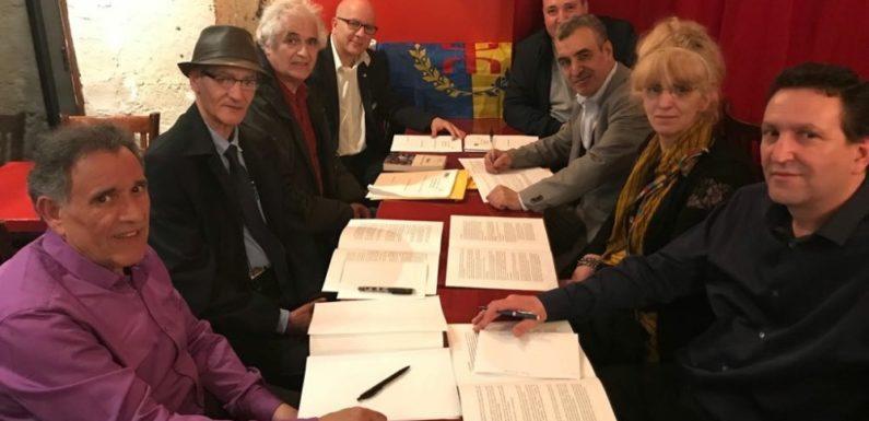 Réunion de le cellule de crise permanente de l'Anavad : L'Algérie coloniale est mise en garde contre toute répression des Marches du 20 Avril en Kabylie