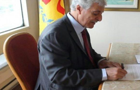 Report de la visioconférence du président Ferhat Mehenni à At Vuwadu, en raison d'un agenda chargé, annonce l'Anavad