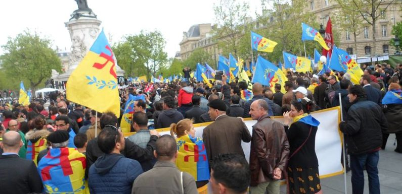 Marche du 15 avril à Paris : Un covoiturage se met en place depuis Toulouse