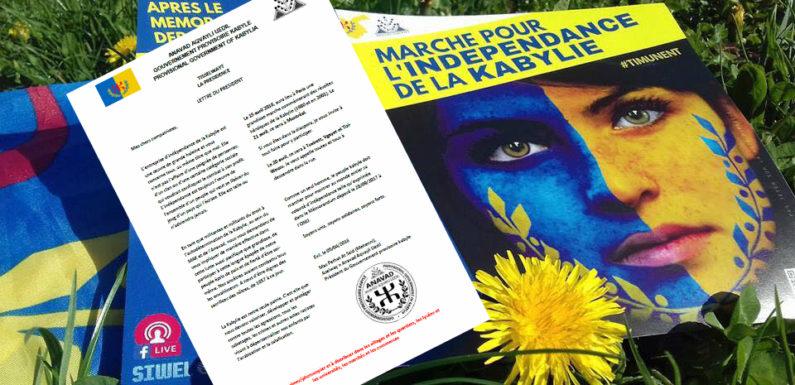 Marches du 20 Avril : Vastes opérations de tractage en Kabylie