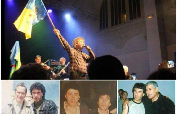 Zedek Mouloud en concert ce samedi 28 Avril 20h à Argenteuil