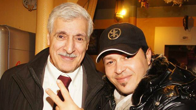Le chanteur kabyle  Makhlouf victime de la censure algérienne