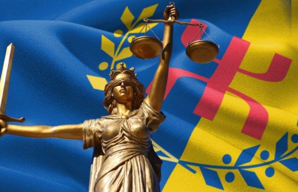 Anavad : Dyhia Assirem nommée Secrétaire d'Etat des Affaires juridiques