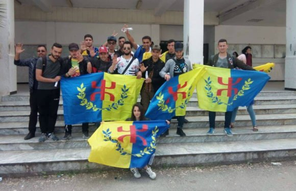 Vgayet : Distribution de milliers de tracts sur la viabilité du futur Etat kabyle