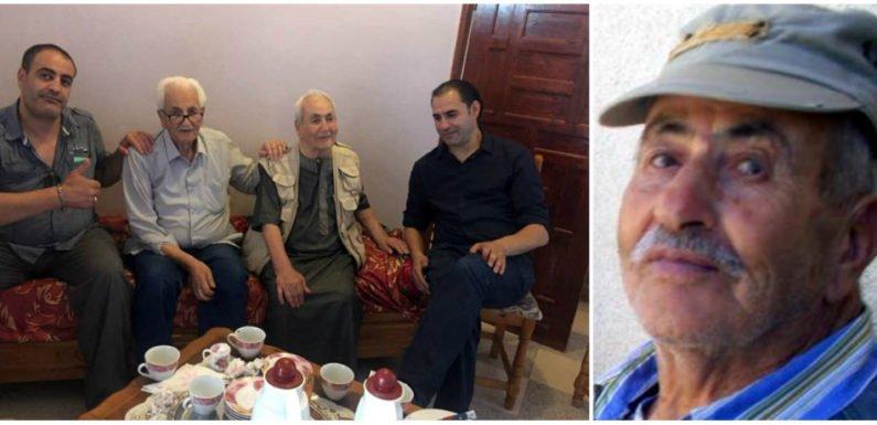 Condoléances des membres de l'Anavad à leur collègue Sab Ammar-Khodja