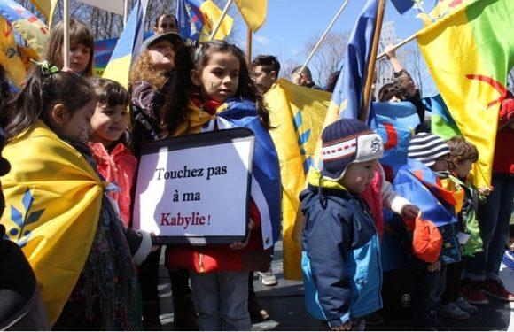 Rencontre de la coordination MAK Amérique du Nordavec la diaspora kabyle