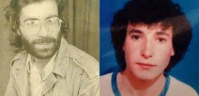 Hommage à Jafer At-Warav et à Kamal At-Hemmuda le 26 mai