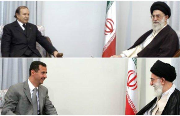De la folie des grandeurs des Ayatollahs et autres dictateurs arabes
