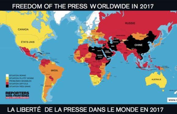 Le pouvoir colonial algérien dans les limbes de la liberté de la presse