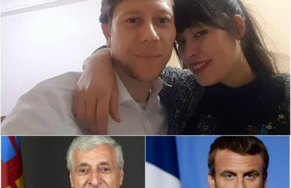 Mebarki-Robert : lettre ouverte au président français