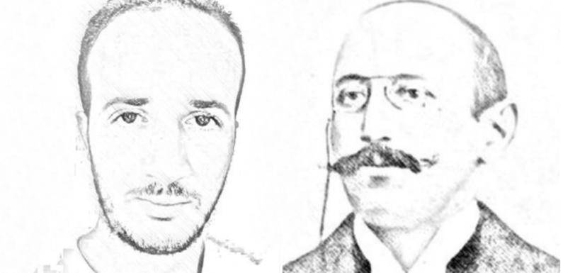Merzoug Touati, le Dreyfus Kabyle