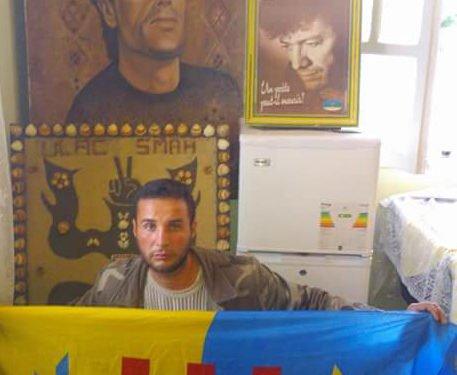 Wizgan : Témoignage d'un militant du MAK séquestré par la police coloniale algérienne