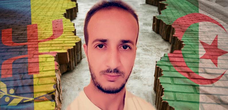 Affaire Merzoug Touati : Ferhat Mehenni dénonce une «Justice aux ordres»
