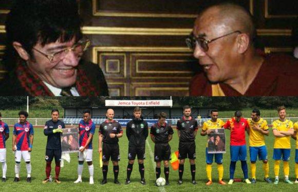 Coupe du monde : La Kabylie bat le Tibet 8 à 1