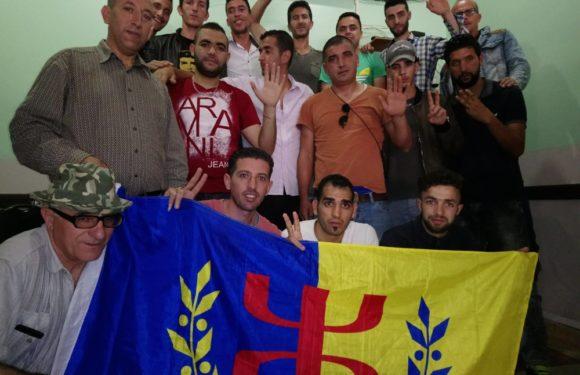 La CR-Est du MAK réitère son soutien le président Ferhat Mehenni