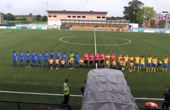 Coupe du monde ConIFA 2018 : La Kabylie perd 8 à 0 contre le Panjab