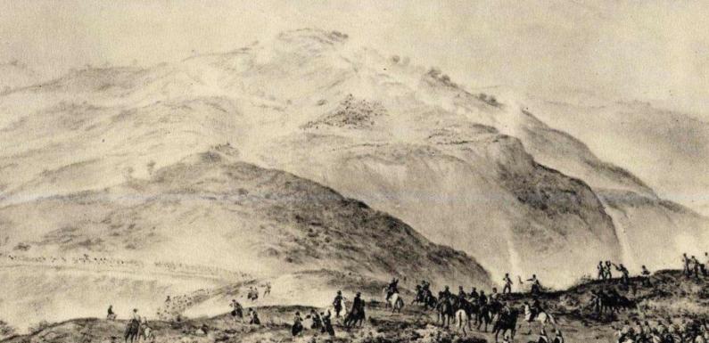 24 juin 1857 : Le jour où la Kabylie perdit son indépendance