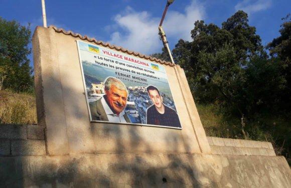 Hommage à Amezyan Mehenni le mardi 19 juin à 10h