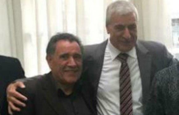 Shamy Chemini soutient Ferhat Mehenni : « Nous n'avons plus les mêmes valeurs avec certains «compagnons de route» »