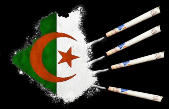 Algérie : Affaire des 7 quintaux de cocaïne… de la poudre aux yeux !