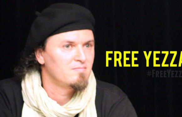 L'Anavad exige de l'Algérie la libération du militant Chawi Salim Yezza