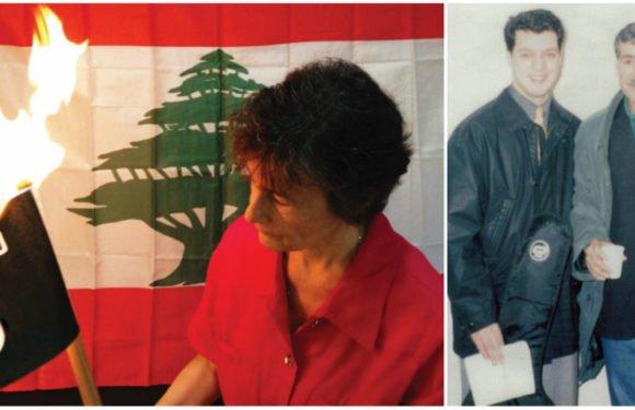 Une chercheuse franco-libanaise veut déterrer l'enquête sur l'assassinat d'Ameziane Mehenni
