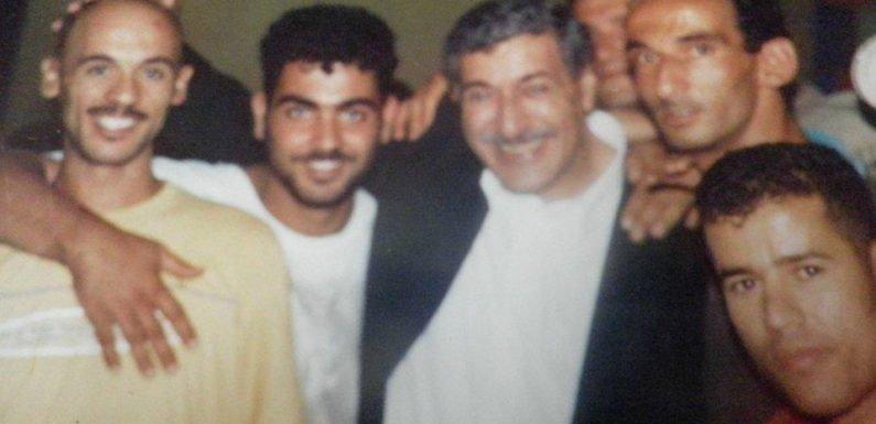 Malek Benhamouche rend hommage aux militants chevronnés de la Liberté