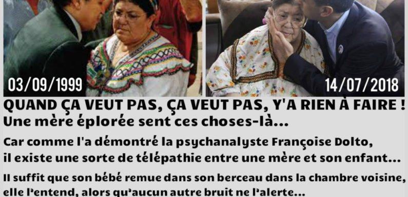 Algérie : De la déshérence intellectuelle et éthique à l'allégeance à un « État » voyou narcotrafiquant