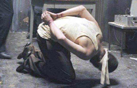 Récit d'une victime kabyle de la torture algérienne